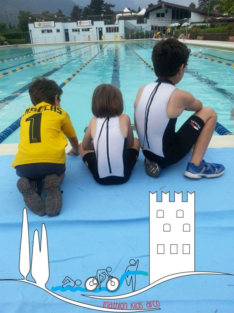 Tri-Kids Arco 2015