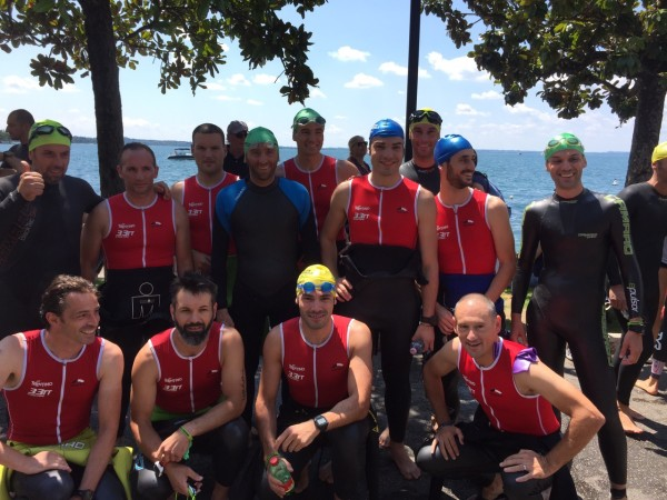 Triathlon Bardolino 2015