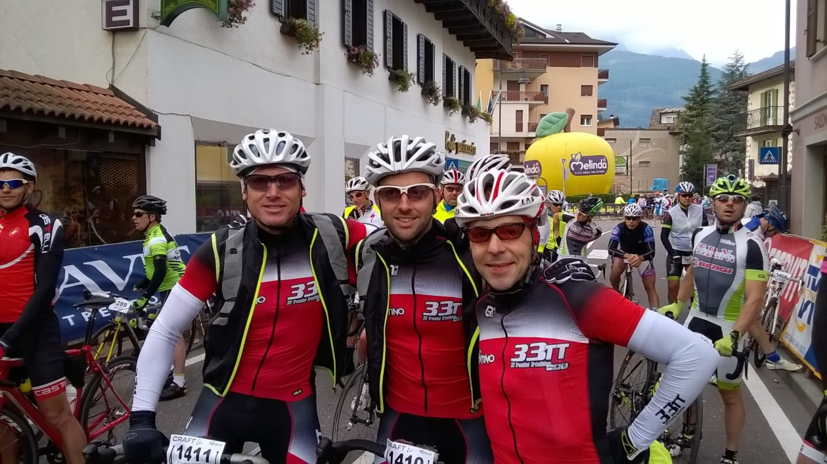 Marcialonga Cycling Craft 2015