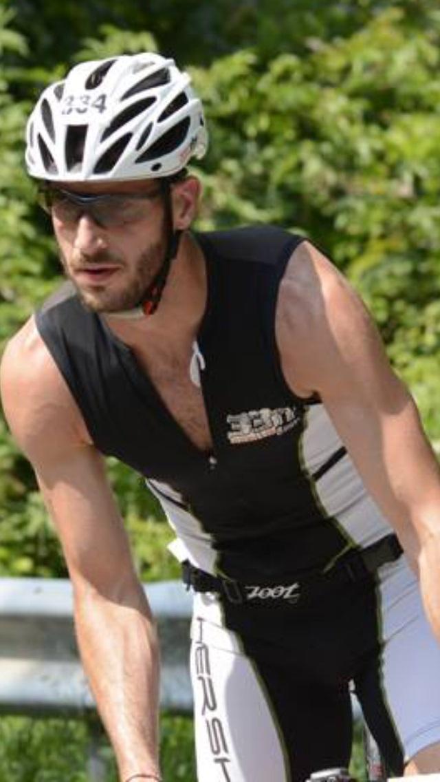 33TT al campionato italiano olimpico no Draft di Revine Lago