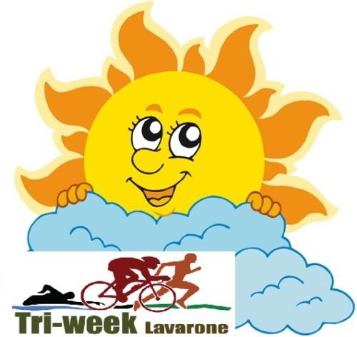 Hai già prenotato un posto al sole del Tri-Week? Ultimo giorno per le iscrizioni!