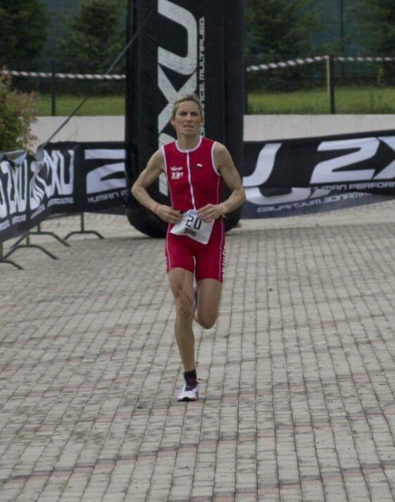 Triathlon Super Sprint di Schio (15 Maggio)