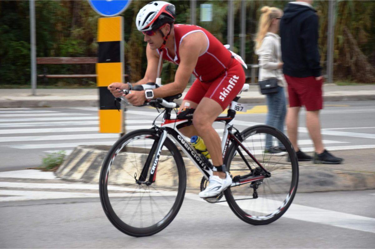 Ironman 70.3 Pula 2016