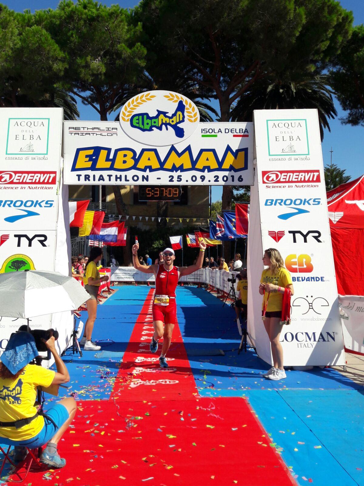 Elbaman 2016 – la 33TT c'è!