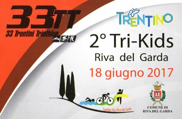 Tri-kids 2017 – giovani triatleti crescono