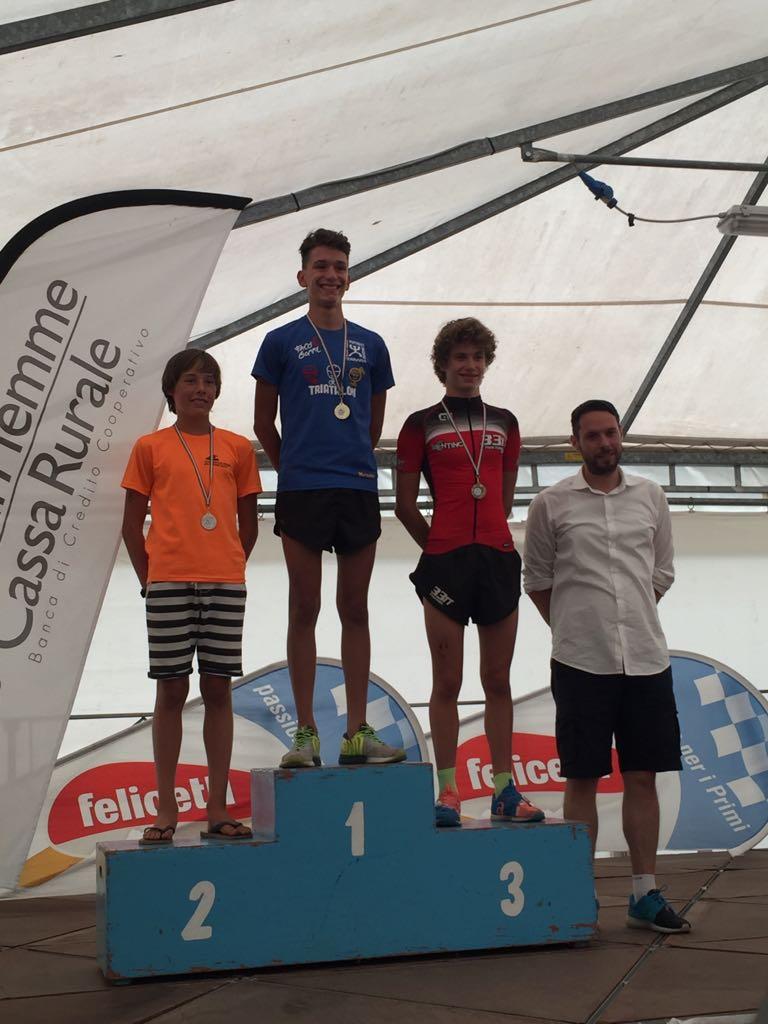 7° Triathlon Mtb Predazzo