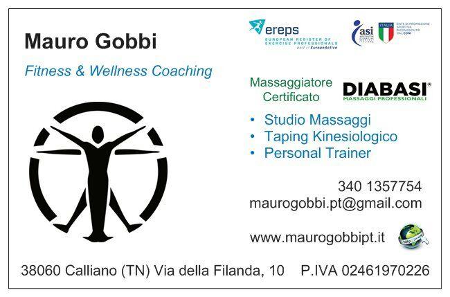 Servizio massaggi al Tri-week