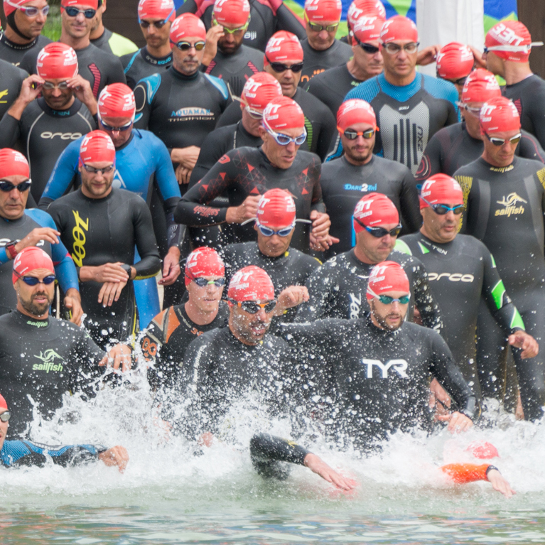 Starting List triathlon olimpico