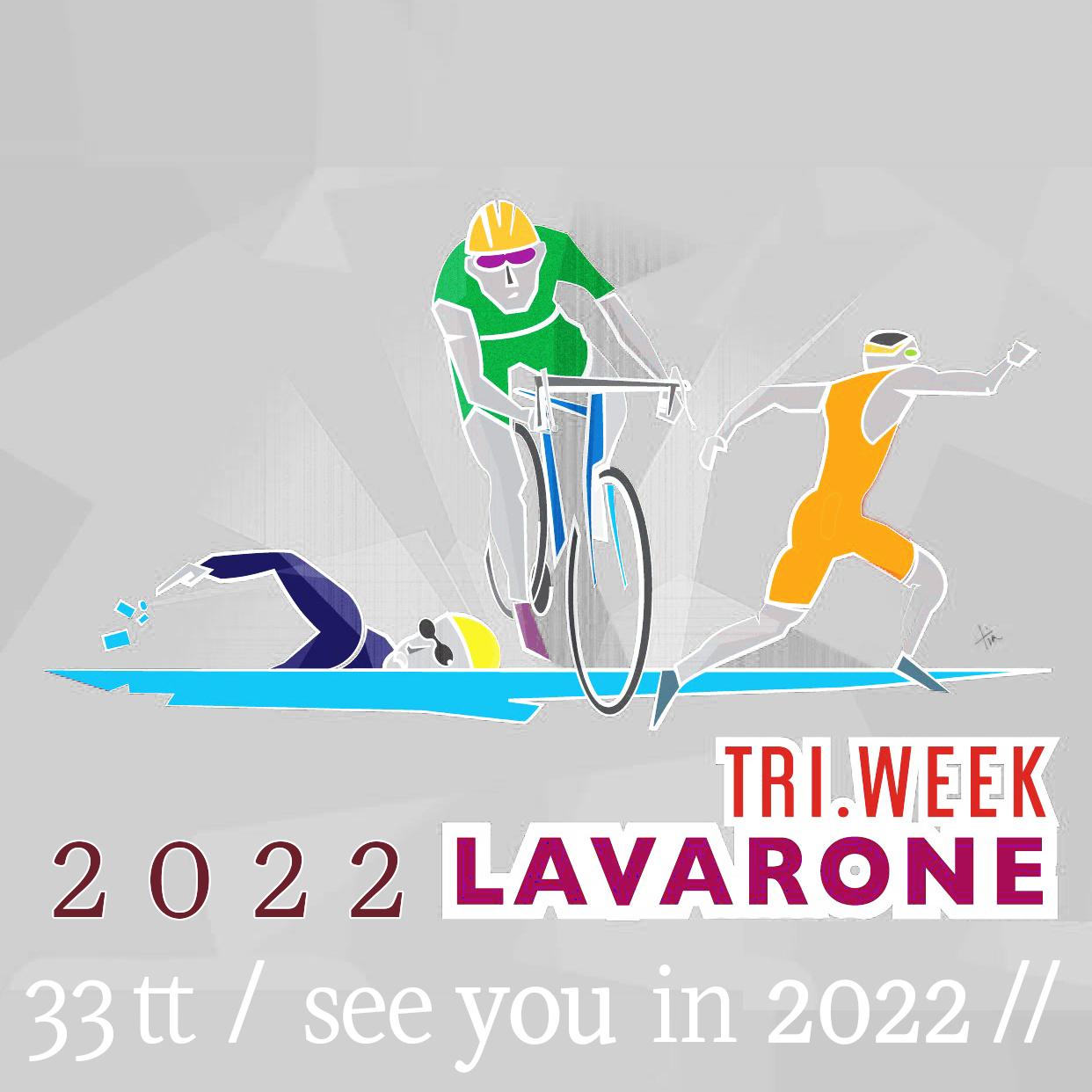 Triweek Lavarone: annullamento edizione 2021